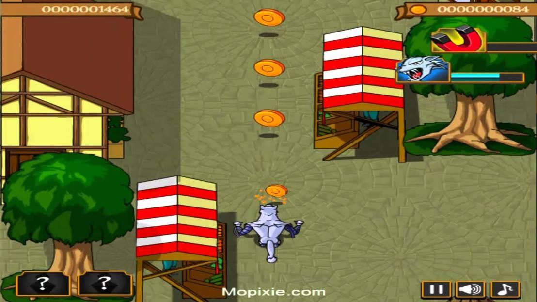 Play game Run Ran Run - Run 2 unblocked